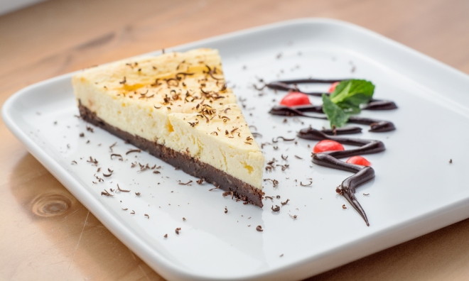 The Keto Clan Cheesecake